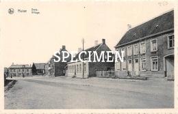 Dorp - Huise - Kruishoutem