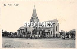 De Kerk - Huise - Kruishoutem