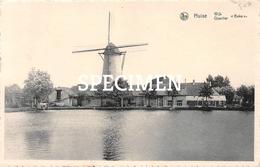 Wijk Beke Molen - Huise - Kruishoutem