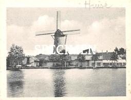 Prentje Ken Uw Land - Wijk Beke - Huise - Kruishoutem