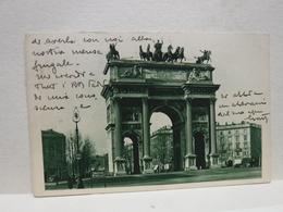 MILANO  -- PUBBLICITARIA  INSEGNA   PIRELLI - Advertising
