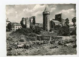 CPM: 15 - ROFFIAC - L'EGLISE .. ET CLOCHER À PEIGNE - - Autres Communes