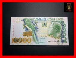 ST. TOME' E PRINCIPE 10.000 10000 Dobras 31.12.2013 P. 66 D  UNC - Sao Tome And Principe