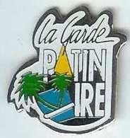 @@ Patinoire De La GARDE Var PACA @@sp07 - Patinaje Artístico