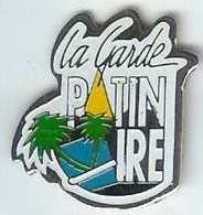 @@ Patinoire De La GARDE Var PACA @@sp07 - Eiskunstlauf