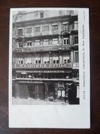 Carte  Façade De Commerce R-SCHOELLER Machines Outils 5, Rue Faidherbe    LILLE - Lille