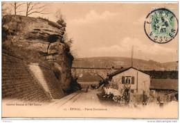 88. Epinal. Pierre Danserosse - Epinal