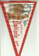 Dadizele    - Stoffen Vlag Of Wimpel - Moorslede