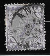 Belgique N°41 - Oblitéré - TB - Belgium