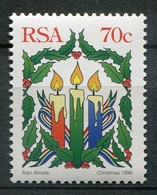South Africa Mi# 1024A Postfrisch/MNH - Christmas - Non Classés
