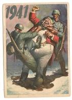 WW2 - P.N.F. O.N.D. - BOCCASILE - 1941 JOHN BULL - Guerre 1939-45