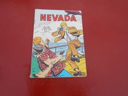 NEVADA  N° 155  5 Mars 1965 - Nevada