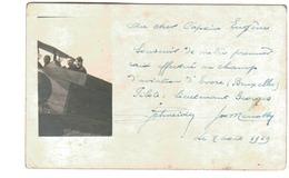 Champ D Aviation D Evere Pilote Lieutenant Georges Schneider 1919 - 1919-1938: Entre Guerres