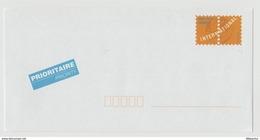 """France : PAP 1 Enveloppe  """"Port Payé France - International """" - - Entiers Postaux"""