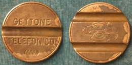 M_p> Gettone Telefonico Sigla 6006 - Monétaires/De Nécessité