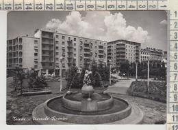 Trieste Piazzale Rosmini 1954 - Trieste (Triest)