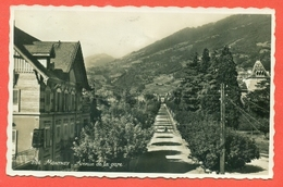 VALAIS  - MONTHEY - VS Valais