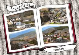 CPSM 67 SOUVENIR DE HOHRODEBERG     Grand Format 15 X 10,5 Cm - Autres Communes