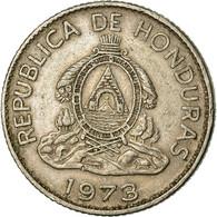 Monnaie, Honduras, 20 Centavos, 1973, TTB, Copper-nickel, KM:81 - Honduras