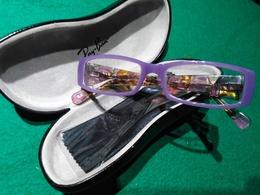 """1193 MONTATURA OCCHIALE """"RAY-BAN DONNA"""" ORIGINALE - Sun Glasses"""