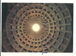 Italie. Rome. Roma. Le PAnthéon. La Voûte. ARCA - Panthéon