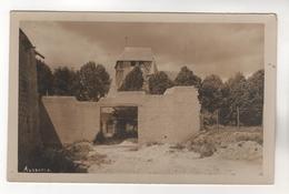+3659, Weltkrieg 1914-18, FOTO-AK, Aussonce Im Département Ardennes - Guerre 1914-18