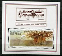 South Africa Mi# Block 52 Postfrisch/MNH - Flora Tree - South Africa (1961-...)