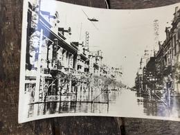 Chine 'rue Inondée - Lieux