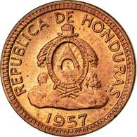 Monnaie, Honduras, Centavo, 1957, TTB, Bronze, KM:77.2 - Honduras