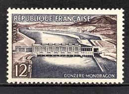 FRANCE 1956 -  Y.T. N° 1078 - NEUF** - Ungebraucht