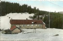 ( GERARDMER )( 88 VOSGES ) HOTEL CHARLEMAGNE - Gerardmer
