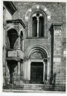 MILANO  Basilica Di Sant' Eustorgio  Loggia - Milano (Milan)