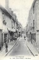 35    Dol De Bretagne      Rue Sainte - Dol De Bretagne