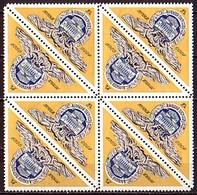 RUSSIA & USSR - 1976 - 200ans Bolschoi Teatre  - Mi 4454 - 10 Kop** Pf De 8 Tim. - Unused Stamps