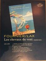 Aire Libre Les Chevaux Du Vent Première Partie D Fournier Et Lax - Livres, BD, Revues