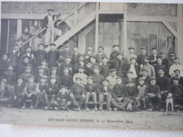 BETHISY SAINT PIERRE - France