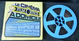 Le Loup Se Déguise Trois Fois - Super Souris - Mighty Mouse - Super 8 Sonore - Pellicole Cinematografiche: 35mm-16mm-9,5+8+S8mm
