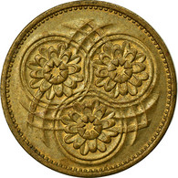 Monnaie, Guyana, 5 Cents, 1967, TTB, Nickel-brass, KM:32 - Guyana