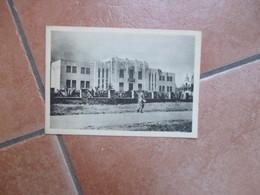 Colonie Italiane Addis Abeba Sede Del Comando Militare Ex Parlamento Soldato Rdiz.Ravaglioli - Ethiopia