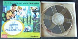 La Bonne Fée De Cendrillon - Super 8 Sonore - Pellicole Cinematografiche: 35mm-16mm-9,5+8+S8mm