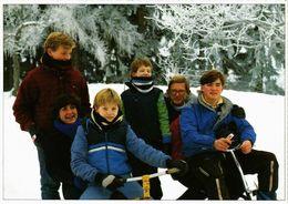 CPM AK La Famille Royale DUTCH ROYALTY (814804) - Familles Royales