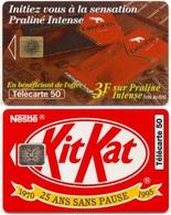 L14d) 2 Télécartes (50) France 1995 - France