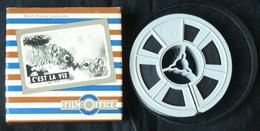 Perri Le Petit Ecureuil - Walt Disney -  8 - Filmspullen: 35mm - 16mm - 9,5+8+S8mm