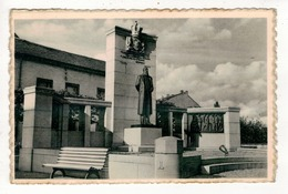 ARLON - Monument Léopold II. - Aarlen