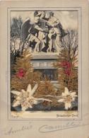 50 Cartes Scannées Recto. Des Très Belles, Des Moyennes & Des Plus Petites. Lot N°009. - Cartes Postales
