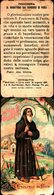 15388a)      San Francesco  Di Paola - Saints