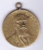 Dr. PEDRO N. ARATA. PROFESOR HONORARIO, FACULTAD DE CIENCIAS MEDICAS DE BUENOS AIRES 1912. MEDICINA MEDICINE -LILHU - Firma's