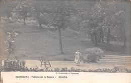 Cauterets (65) - Théâtre De La Nature - Mireille - Cauterets