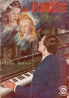 La Fiancée Du Silence Par Lydie Servan - Collection Atalante - Livres, BD, Revues