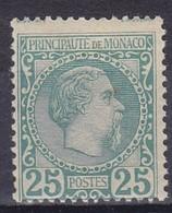 Monaco    N°6** - Monaco